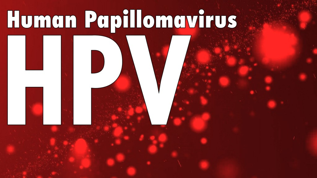 HPV poster