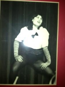 Eva in Pippin 1982