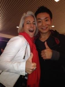 AGT 2013 Winner: Kenichi